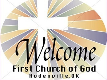 Church of God (Anderson), Holdenville, Oklahoma